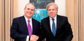 Acuerdo Profeco y OEA