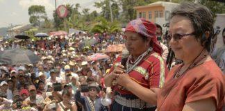 Guatemala pobreza extrema de pueblos indígenas