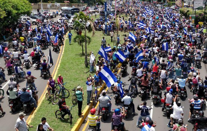 Solicita la ONU investigar muertes por protestas a Nicaragua
