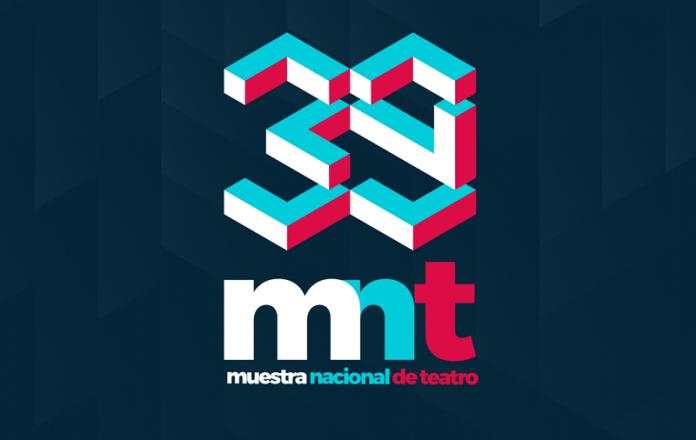 39 Muestra Nacional de Teatro 39MNT
