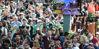 Electronic Entertainment Expo E3 2018