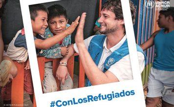 Día Mundial de los Refugiados 2018