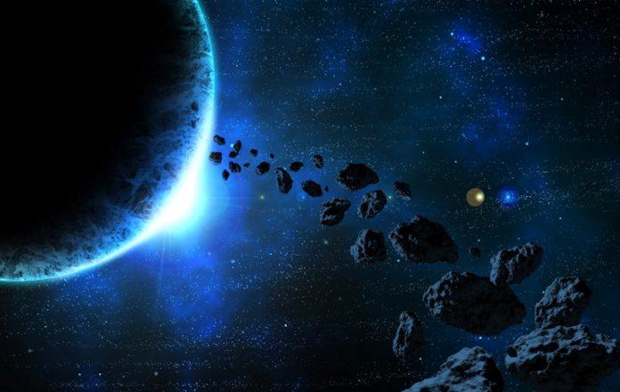 Día Internacional de los asteroides