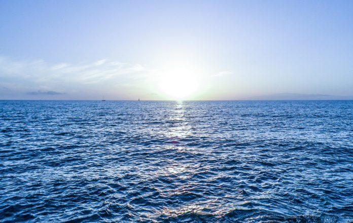 Día Mundial de los Océanos 2018
