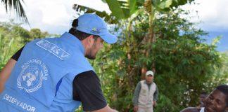 Las víctimas del conflicto armado en Colombia JEP ONU