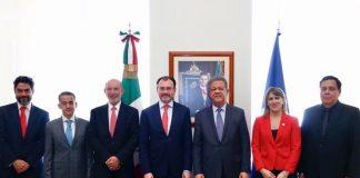 Misión de Visitantes Extranjeros de la OEA elecciones en México