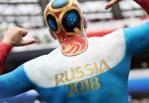 Inicia el Mundial de Rusia