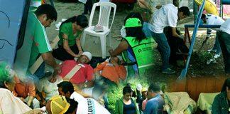 Premio Nacional de Acción Voluntaria y Solidaria 2018