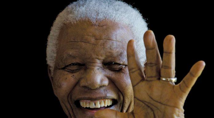 Día Internacional de Nelson Mandela 2018