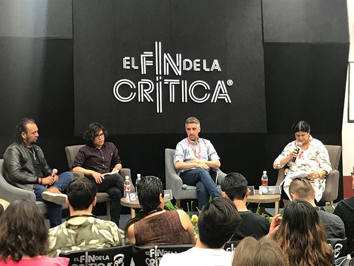 El fin de la crítica en el GIFF 2018