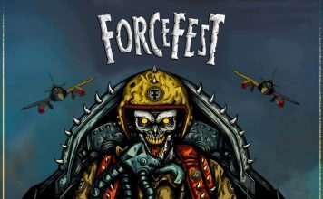 Force Fest 2018 de regreso a la CDMX