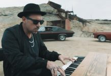 Latin Bitman nuevo video Truss Me