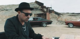 Latin Bitman nuevo video Truss Me