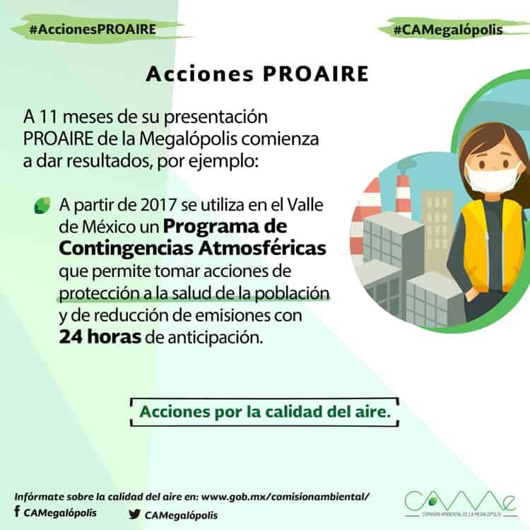 Morelos se integra a la campaña Respira la Vida