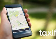 Taxify se integra a Google Maps