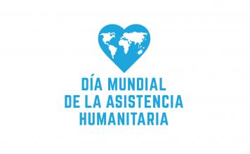 Campaña #NoSonUnObjetivo Asistencia Humanitaria