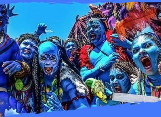 El Carnaval de Barranquilla Expresiones del Carnaval
