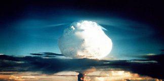 Día Internacional contra los Ensayos Nucleares 2018