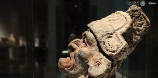 INAH Chiapas reintegra 40 piezas