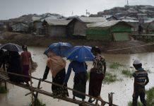 refugiados rohinyás en Bangladesh