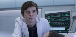 Amazon Prime Video The Good Doctor
