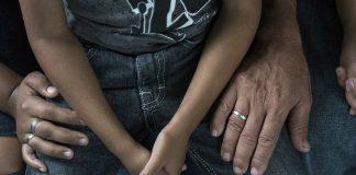 Deportación de miles de niños UNICEF