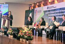 Centro Global de Excelencia en Estadísticas de Género CEEG