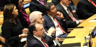 Llamado Global a la Acción sobre el Problema Mundial de las Drogas