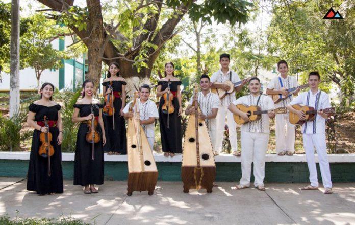 mexicanos en Rusia en el Spivakov Moscow Meets Friends