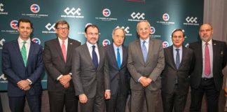 CEO Dialogue 2018 México