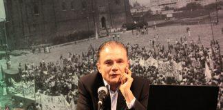 A 50 años del movimiento del 68
