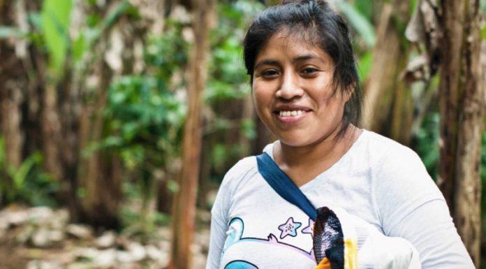Día Internacional de las Mujeres Rurales 2018