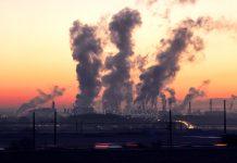 OMS contaminación del aire