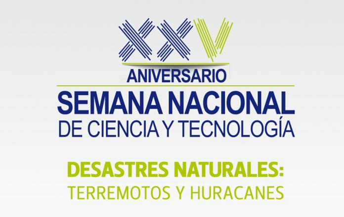 Semana Nacional de Ciencia y Tecnología SNCyT 2018