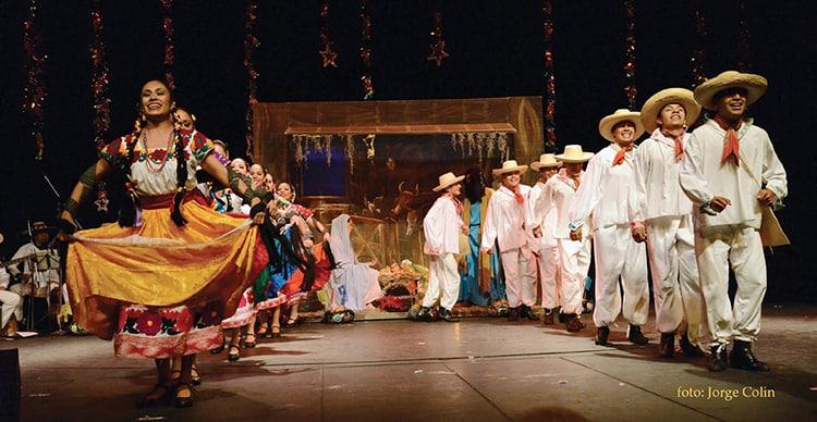 festival Luces de Invierno 2018