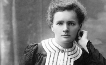 Recordando a Marie Curie