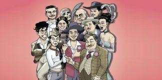 Actuamos como caballeros o como lo que somos? El humor en el cine mexicano