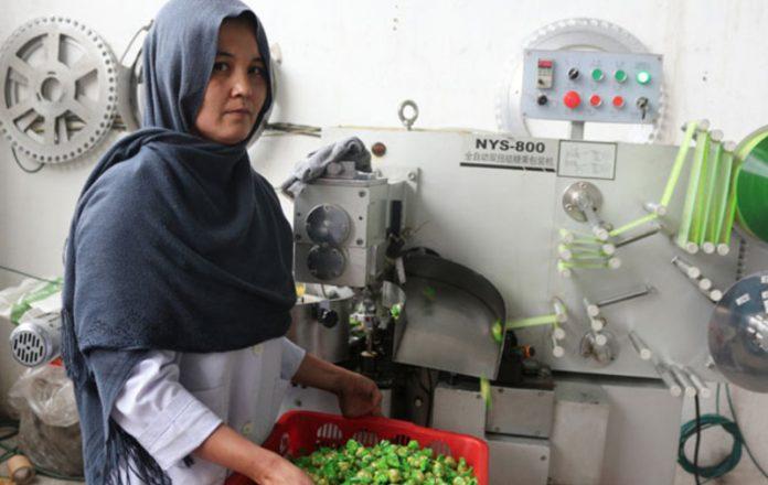 salario de las mujeres OIT