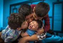 72 años de Unicef para cada Niño