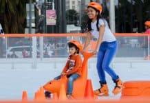Fin de año con actividades culturales Ciudad de México