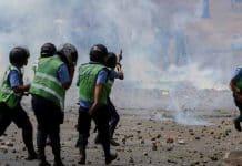 Informe sobre los hechos de violencia en Nicaragua GIEI
