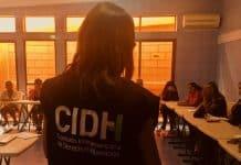 Gobierno de Nicaragua expulsa organizaciones
