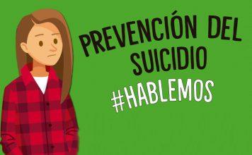 prevención del suicidio OMS