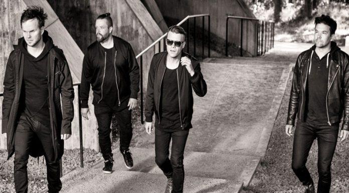 The Rasmus en México 2018
