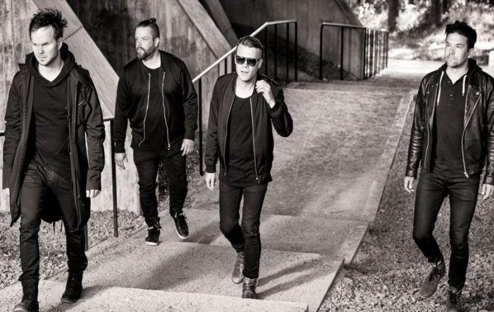 The Rasmus en México 2018