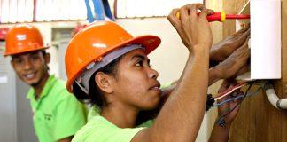 trabajo de las mujeres ONU Mujeres