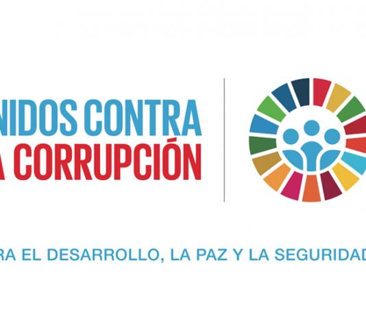 Unidos contra la Corrupción 2018