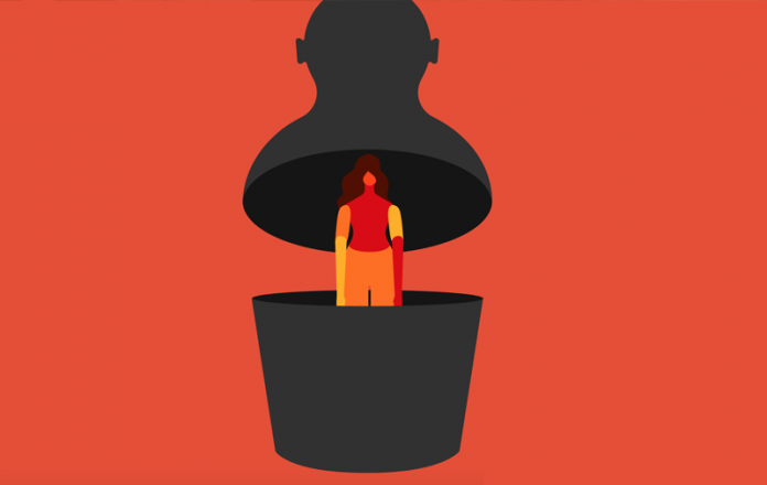 16 días de activismo, los casos de violencia Contra las Mujeres