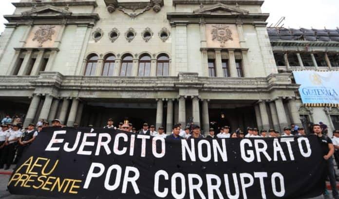 Michelle Bachelet libertad de expresión en Guatemala