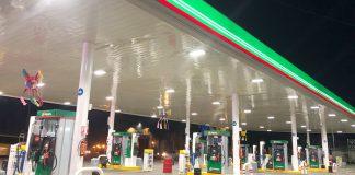 desabasto de gasolina México